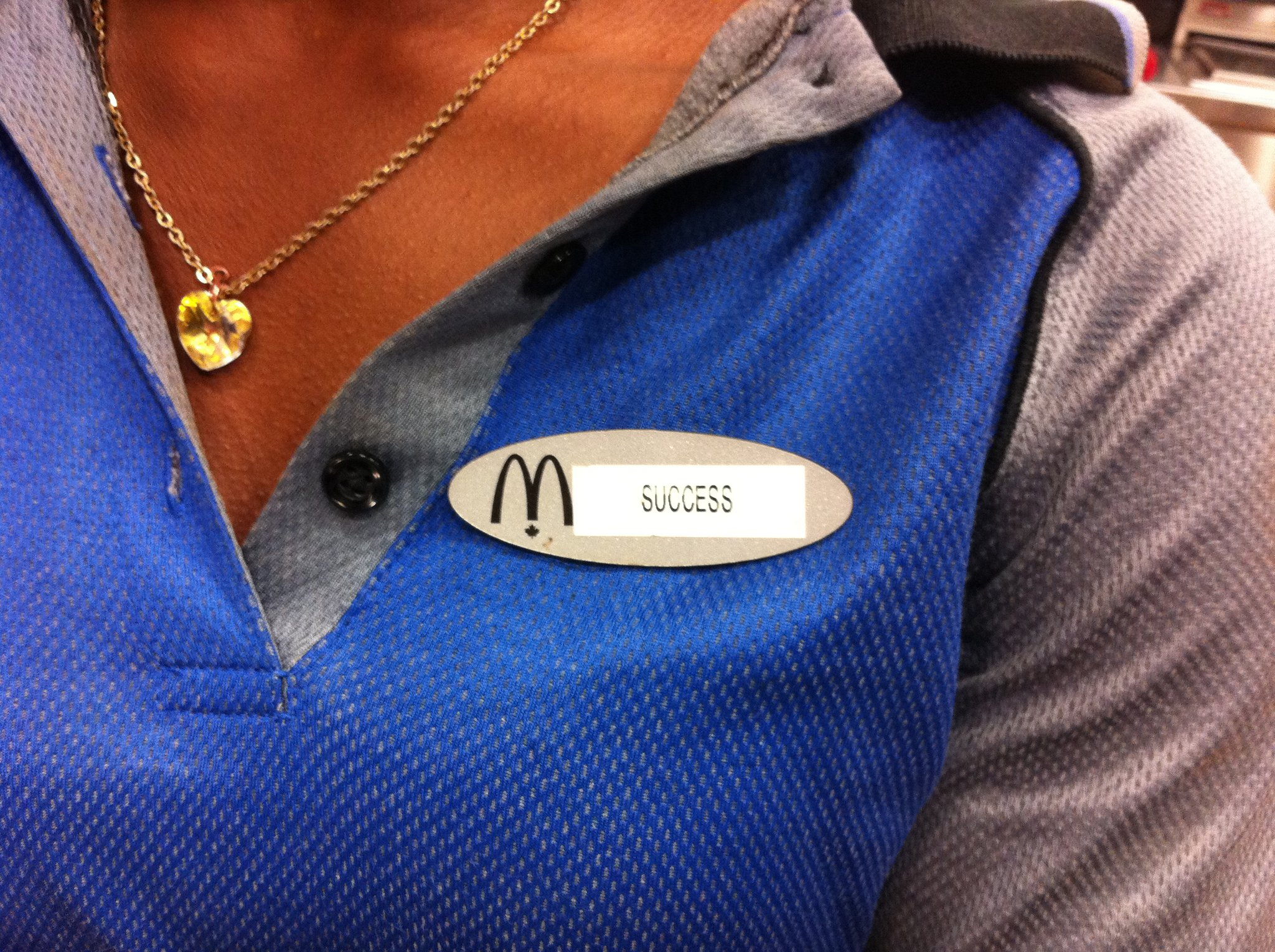 the secret to the success of mcdonalds Before your next mcdonald's trip, take a tour of our full mcdonald's menu check out our breakfast, burgers, and more.