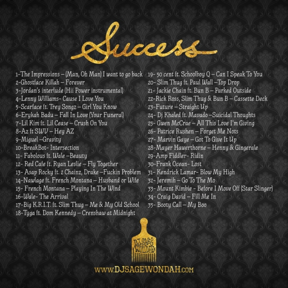 Success_mixtape2_back