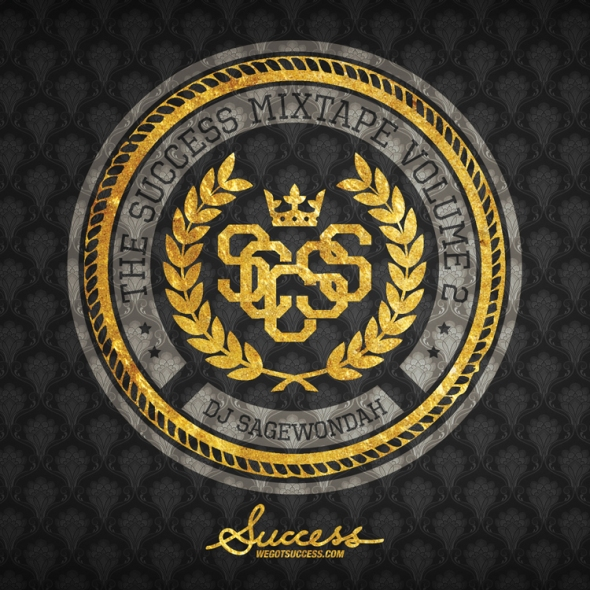 Success_mixtape2_front